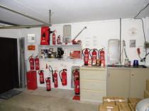 brandschutz schnitzer 85716 unterschlei heim feuerl scher rauchmelder gasmelder co melder. Black Bedroom Furniture Sets. Home Design Ideas